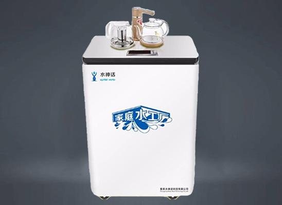 重庆无水源空气制水机